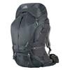 Gregory Deva 80 Backpack Women M charcoal gray